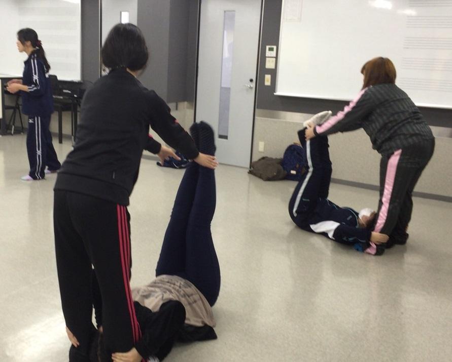 サイバー学習国大阪スクーリング