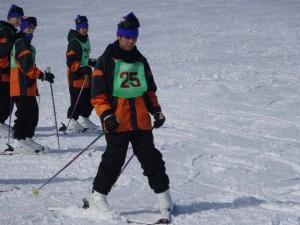 141日目スキー