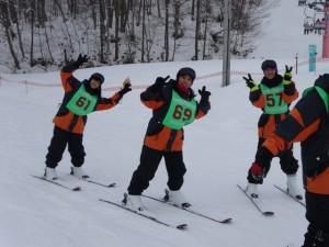 181日目スキー