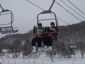 171日目スキー