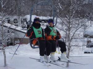 151日目スキー